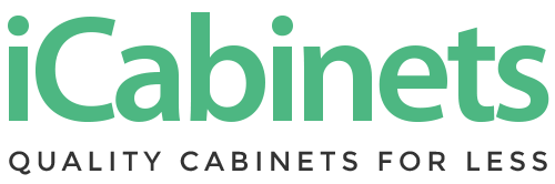 iCabinets Logo - RTA Cabinets Online